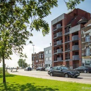 Appartement à vendre à Zeebrugge