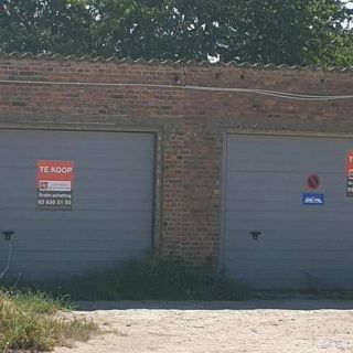 Garage à vendre à Hemiksem