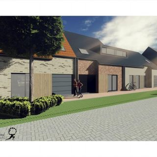 Maison à vendre à Nieuwpoort