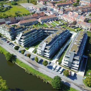 Rez-De-Chaussée à louer à Nieuwpoort