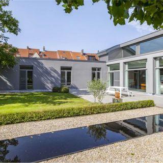 Villa à vendre à Bruges