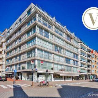 Appartement à vendre à Knokke