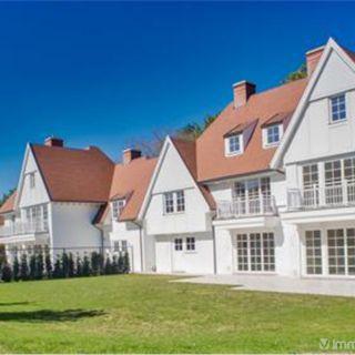 Villa te koop tot Knokke