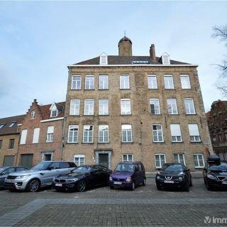 Studio à louer à Bruges