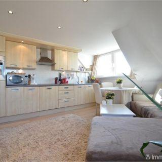 Appartement te koop tot Knokke-Heist