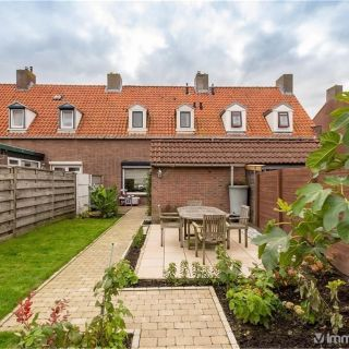 Huis te koop tot Knokke-Heist