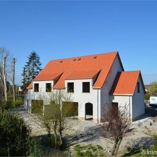 Villa à vendre à Knokke