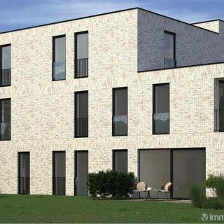 Appartement te koop tot Mol
