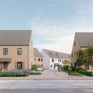 Maison à vendre à Turnhout