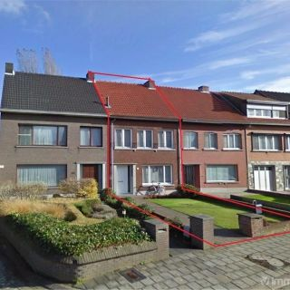 Huis te huur tot Turnhout