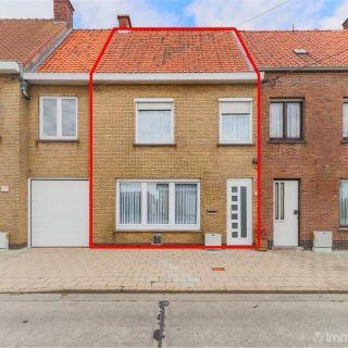 Huis te koop tot Dadizele