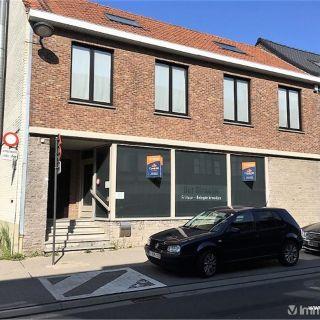Surface commerciale à vendre à Bellegem