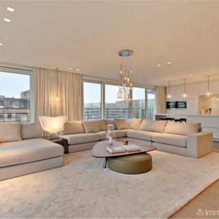 Penthouse à vendre à Hasselt
