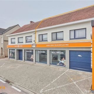 Appartement à vendre à Bourg-Léopold