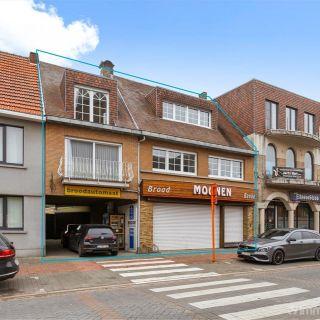 Maison de rapport à vendre à Brecht