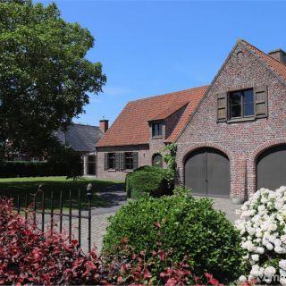 Villa à vendre à Ruddervoorde