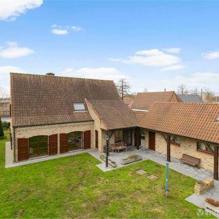 Huis te koop tot Ruddervoorde