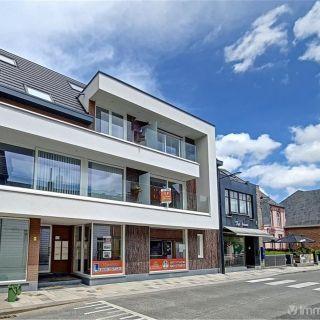 Appartement te koop tot Sint-Lievens-Houtem