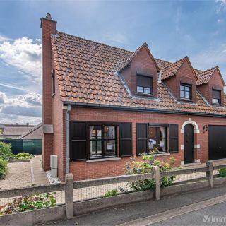 Maison à vendre à Dendermonde