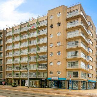 Penthouse à vendre à Middelkerke