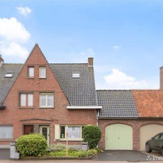 Maison de rapport à vendre à Torhout
