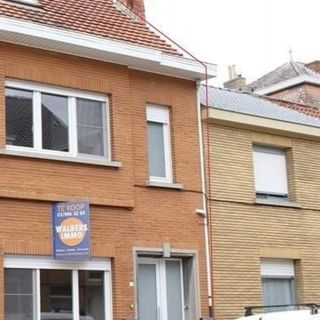 Maison à vendre à Sint-Amands