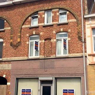 Maison à vendre à Sint-Amandsberg