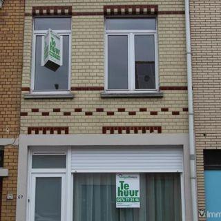 Maison à louer à Roeselare