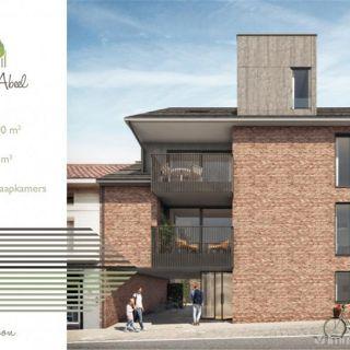 Appartement te koop tot Borgloon