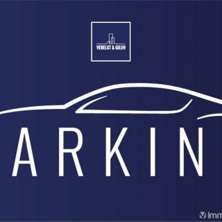 Parking à vendre à Borgloon