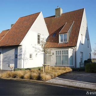 Villa à vendre à Knokke-Heist