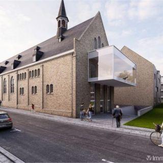 Appartement te koop tot Nieuwpoort