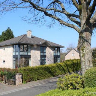 Villa te huur tot Hoeilaart