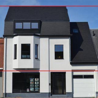 Appartement à vendre à Meerbeke