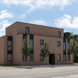 Appartement à vendre à Zonhoven