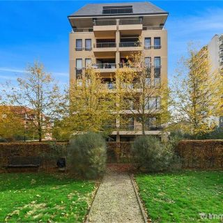Appartement te koop tot Anderlecht