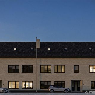 Duplex à vendre à Keerbergen