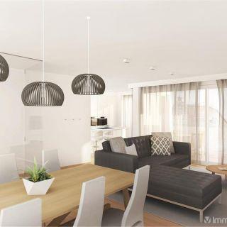 Duplex à vendre à Lokeren