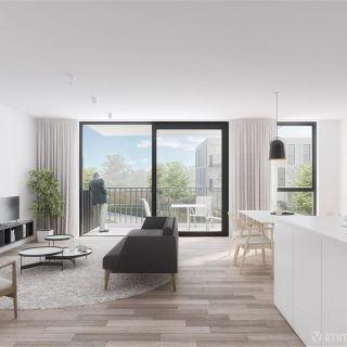 Appartement à vendre à Hamme