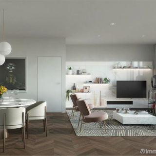 Appartement te koop tot Kruibeke