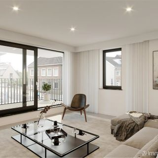 Appartement te koop tot Elversele