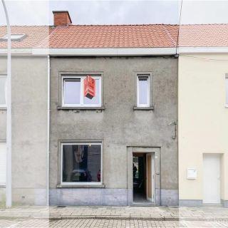 Huis te huur tot Oudenaarde