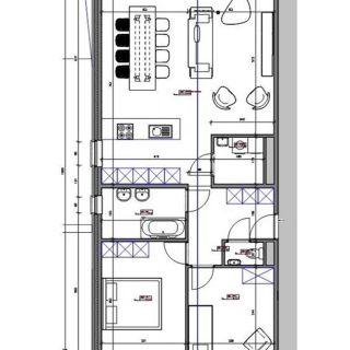 Appartement te koop tot Kluisbergen