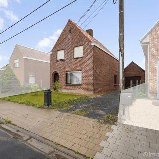 Maison à vendre à Houthulst