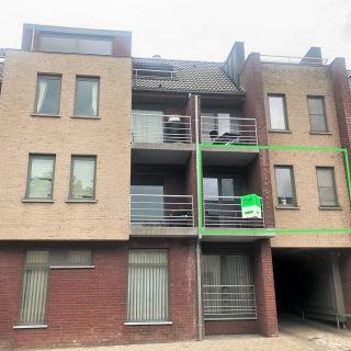 Appartement te huur tot Kortemark