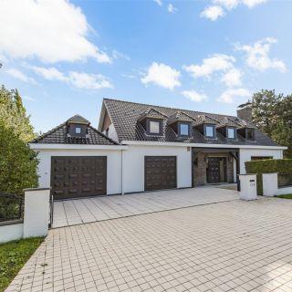 Villa à vendre à De Haan