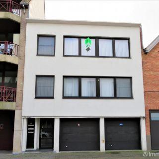 Appartement te huur tot De Haan
