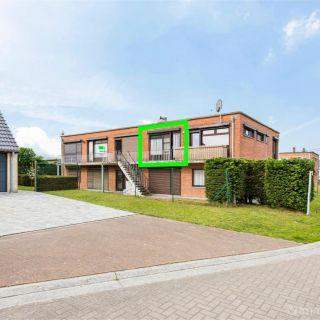 Appartement te koop tot De Haan
