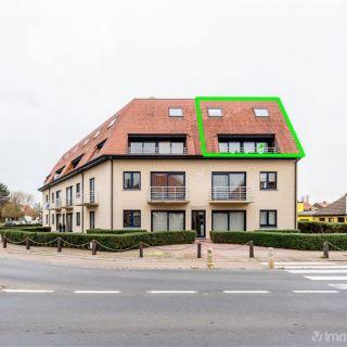 Duplex à vendre à De Haan