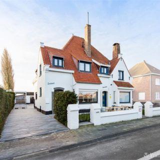 Maison à vendre à De Haan